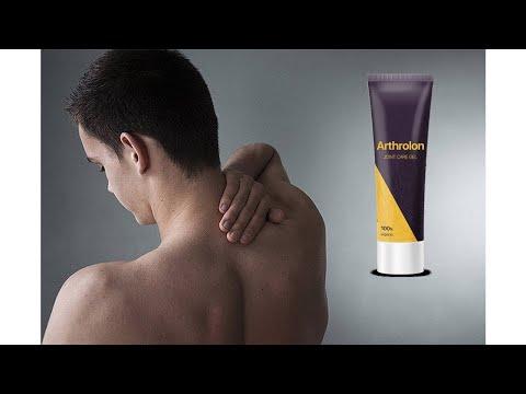 Săpun pentru dureri articulare