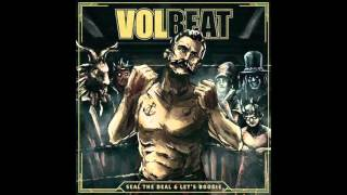 The Devil's Bleeding Crown   Volbeat