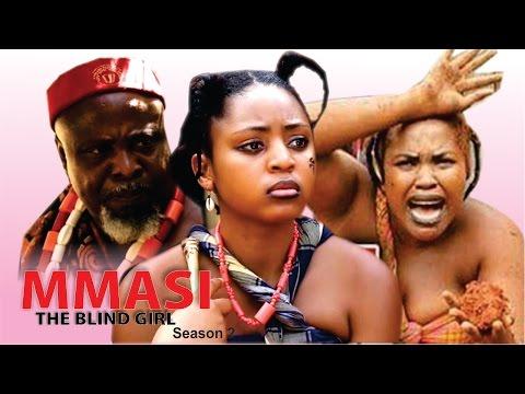 Mmasi The Blind Girl (Pt. 2) [Starr. Regina Daniels, Diamond Okechi, Don Brymo]