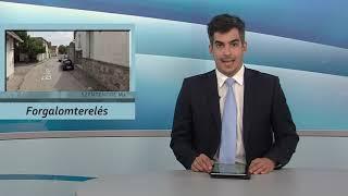 Szentendre Ma / TV Szentendre / 2021.09.17.