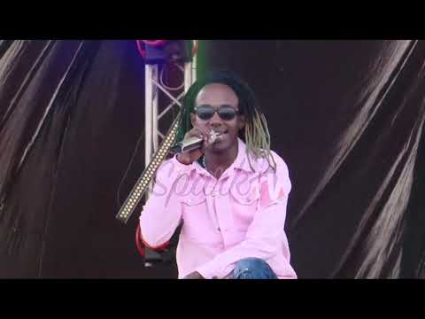 Live Wire: What went down at Kampala rolex festival 2019