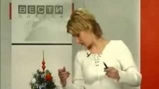 Диктор жжет (вести Одессы)
