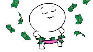 Качай приложение Взахлёб: http://bit.ly/2NIvBW3 Официальный канал Взахлёб на Youtube: https://www.youtube.com/channel/UCST46t6XYWmVBO5NhE6OQFw  Анимация о том как я зарабатывал деньги в детстве !  Мой канал: https://goo.gl/B3LJon Моя группа ВК: https://vk.com/mrdobryakclub Instagram - https://www.instagram.com/lexa_dobryak  #взахлёб #взахлеб #vzakhlyob #vzahlyob #добряк #Dobryak #анимация