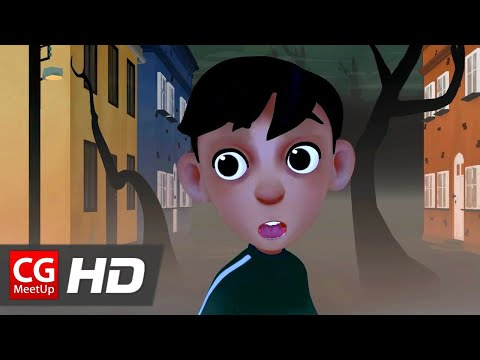 "CGI Animated Short Film ""L'Avant Dernier Voyage Short Film"" by The ADV Team"