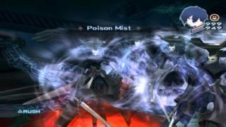 [PS2] [Persona 3 FES Undub] [Request] Orpheus Telos Vs 5 Nyx Avatars