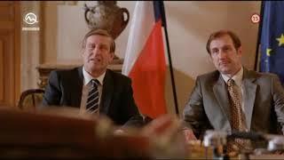 Ukazka z filmu Kamenak 5 - scena s Milosem Zemanem