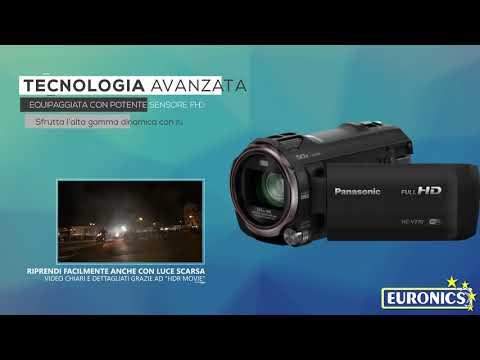 PANASONICHC-V770EG-KNERO