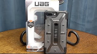 half off d19b1 90001 protector iPhopne 7 Plus UAG - Free video search site - Findclip.Net