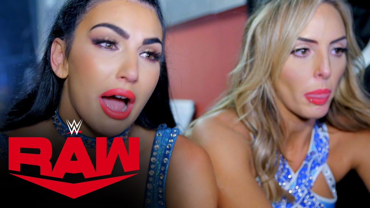 Peyton Royce Reveals She Wasn't Aware Of WWE Splitting Up IIconics Until It Happened