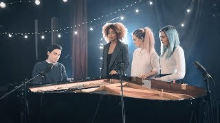 Sweet California - Vuelvo a ser la rara / Vuelves (Live Session)