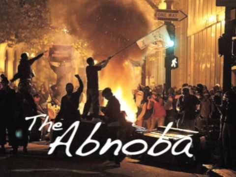The Abnoba - Desperation