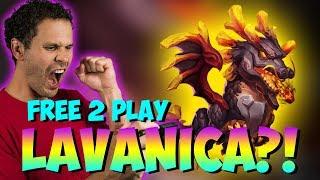castle clash lavanica - मुफ्त ऑनलाइन वीडियो