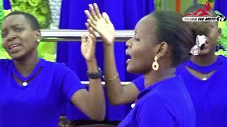 Hakuna Kama Wewe BWANA | Happy Kwaya