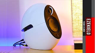 Edifier e25HD Review & Sound Test: The Multimedia BEAST!