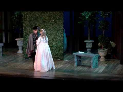 Boston Conservatory Opera Anna Reich: Alyssa Click Fenton: Dylan Elza Dr. Caijus: Craig Juricka Spärlich: Cory Gross