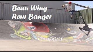 Beau Wing - Inward In Ramp - Raw Banger