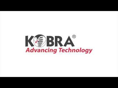 Уничтожитель бумаги Kobra AF.1 C4 + CLK E/S