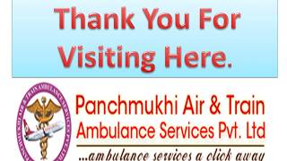 Get Full Medical Facility Road Ambulance from Delhi to Noida By Panchmukhi