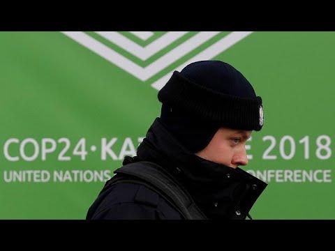 Πολωνία: Χαμηλές προσδοκίες για την COP24