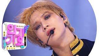 TAEMIN(태민) - WANT @인기가요 Inkigayo 20190224