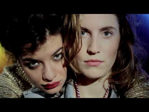 Garnica - Love Someone (Official Video)