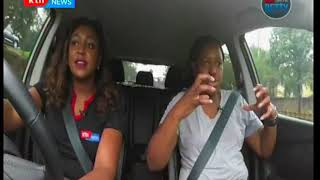 Ride with Betty: Carol Radull talks of her love for her fans