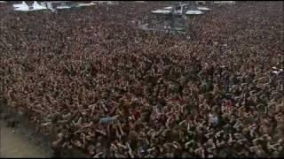 Exodus Deathamphetamine Live At Wacken 2008