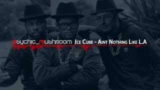 Ice Cube - Aint Nothing Like L.A
