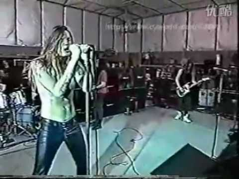 Skid Row - 18 And Life (Live Rehearsals) Mp3