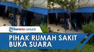 Pihak RSAM Buka Suara, soal Isu Penelantaran Pasien BPJS yang Mengakibatkan Kematian di Lampung