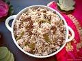 পুরান ঢাকার স্টাইলে বিফ তেহারি সরিষার তেলে তেহারি Puran Dhakar Old Dhaka Style Beef Tehari