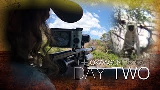 A Day Of Vervet Varminting | The Oxwagon Diaries - Day 2