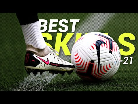 Best Football Skills 2020/21 #7