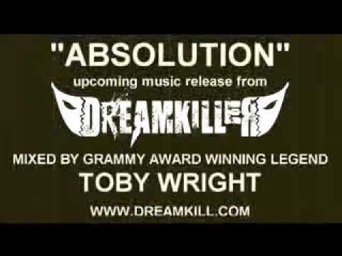 "Dreamkiller - ""Absolution"" [UNRELEASED PREVIEW]"