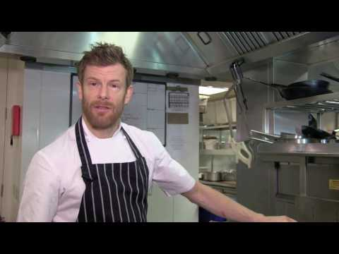 Synergy Grill Accredited by Top Chef Tom Aikens