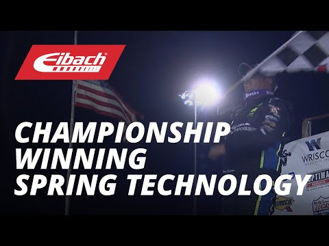 Eibach Racing- Dirt Knights Commercial