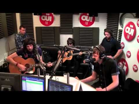 "Kasabian ""I'm So Tired"" [Beatles Cover] - Acoustic Session @ OUIFM Mp3"