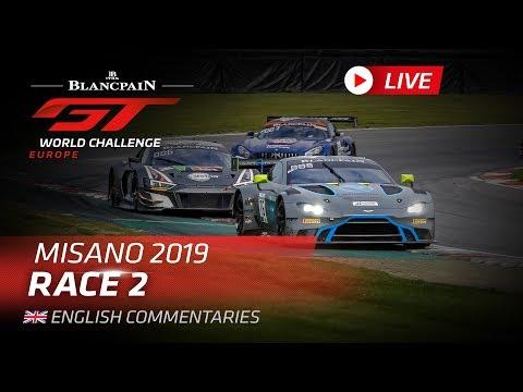 ブランパンGT ミサノ RACE2フル動画