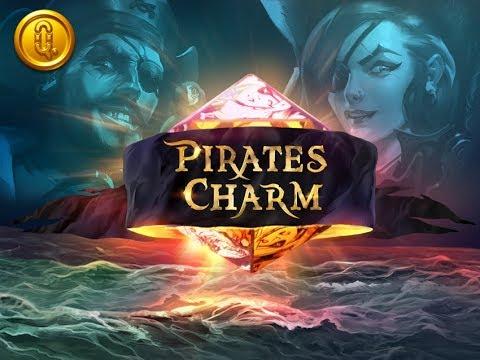 Pirate's Charm från Quickspin