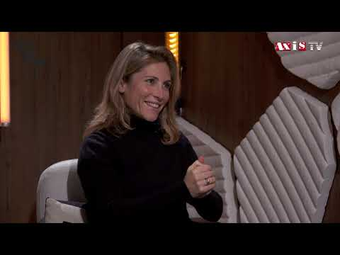 Vidéo Julia DE FUNÈS : De la transgression à la progression du sujet