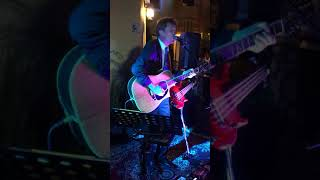 Shape Of You by Ed Sheeran, performed by Greg Wyard