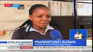 Mwanafunzi auawa baada ya kushambuliwa na watu wasiojulikana katika mtaa wa Utawala