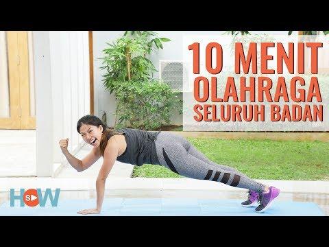Bagaimana menurunkan berat badan dengan 7 kg dalam 10 hari tanpa olahraga