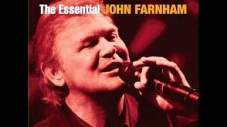 John Farnham - Burn for You