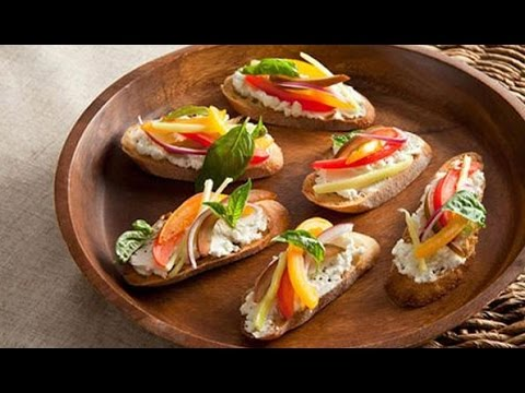 Top 10 Appetizer Ideas That Take Less Than 10 minutes