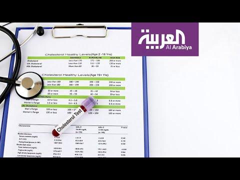 العرب اليوم - لقاح ضد الكوليسترول قريبا في الأسواق