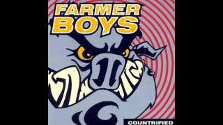 Farmer Boys - Grain Elevator (Unreleased demo 1994)