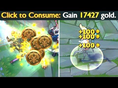 點一下就有15000+錢? 派克給的硬幣最多有多少?