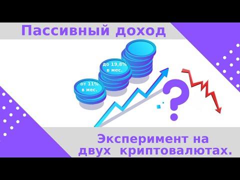 Трейдинг на бирже криптовалют