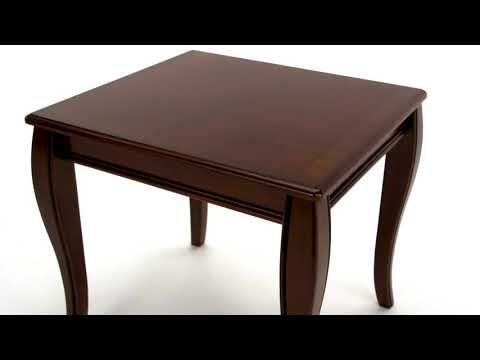 Mattie T317-13 Occasional Table Set